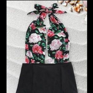 Cupshe NWT Bathing Suit
